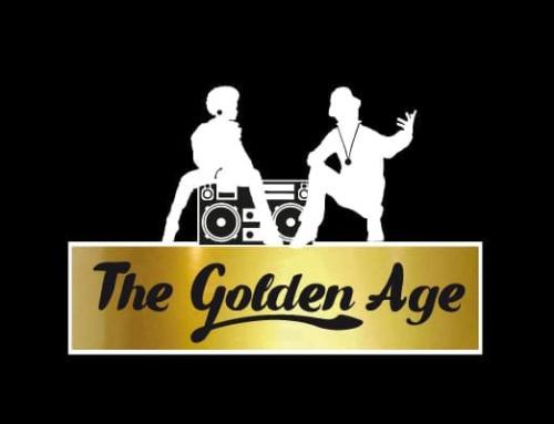 9 Giugno – The Golden Age
