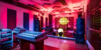Sala Live Sound - Musica dal Vivo