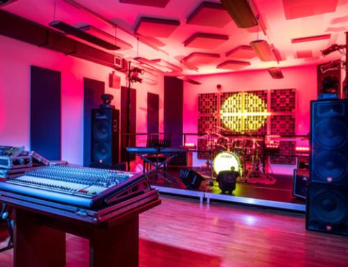 Nuova Sala Live Sound