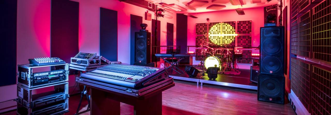 Sala Live Sound