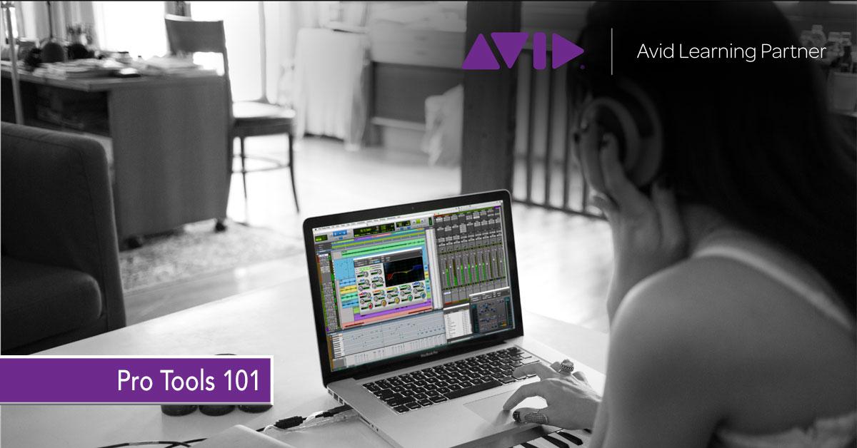 corso audio pro tools